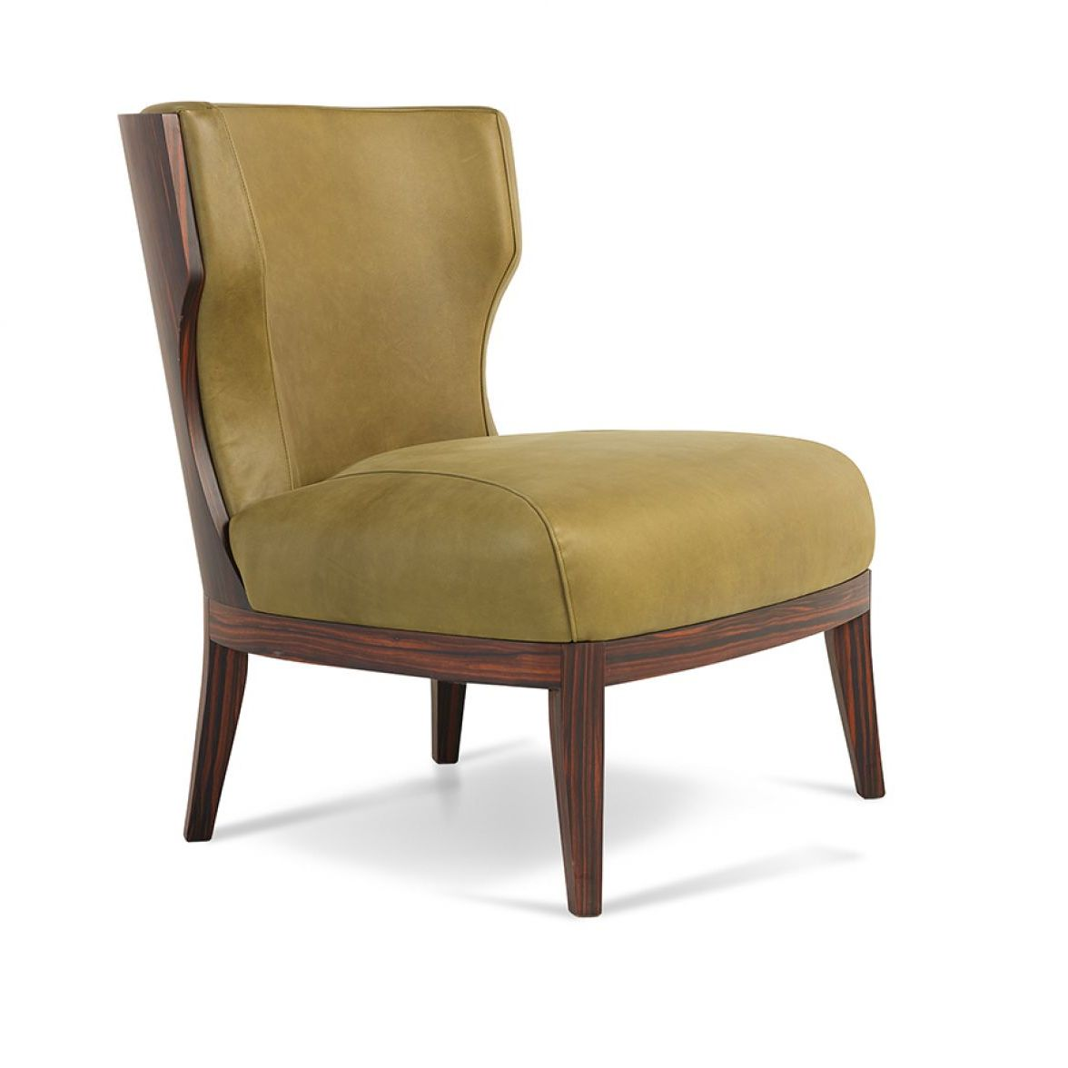 Grace Wood armchair фото цена