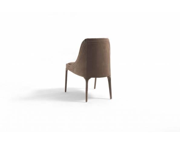 Poggi capitonne  high chair фото