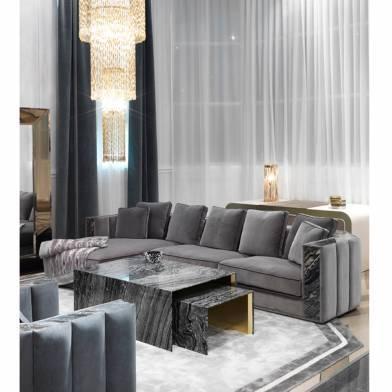 Davis modular sofa