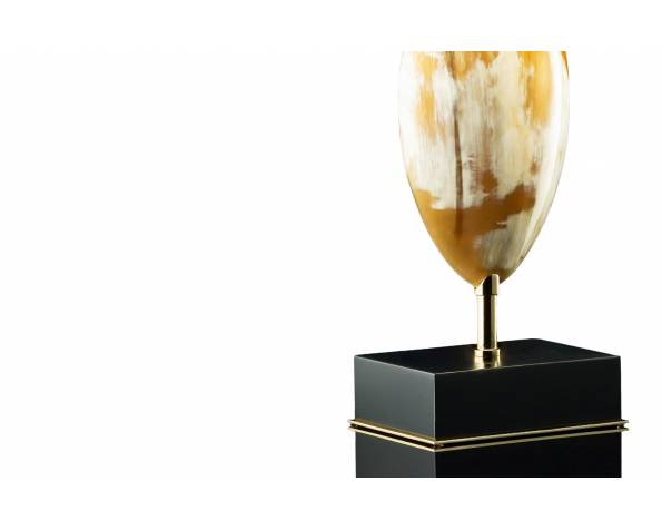 Настольная лампа Eclisse фото