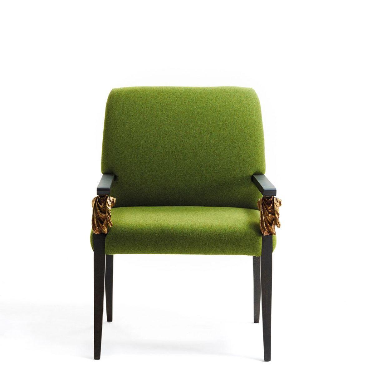 Sculture armchair