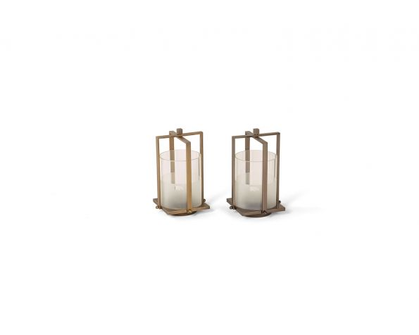 Syrus Candle holder