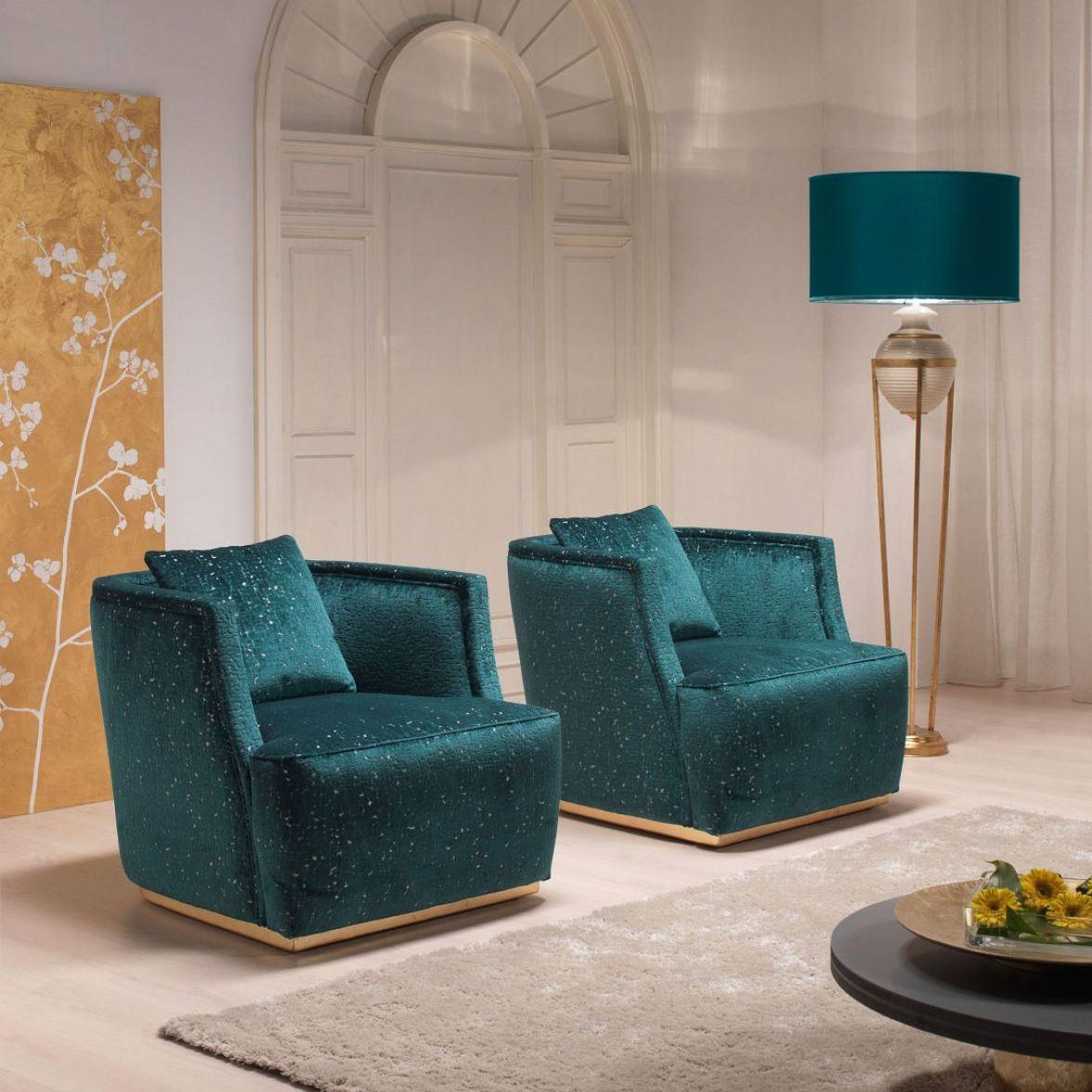 Georgette armchair