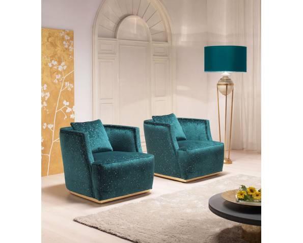 Georgette armchair фото