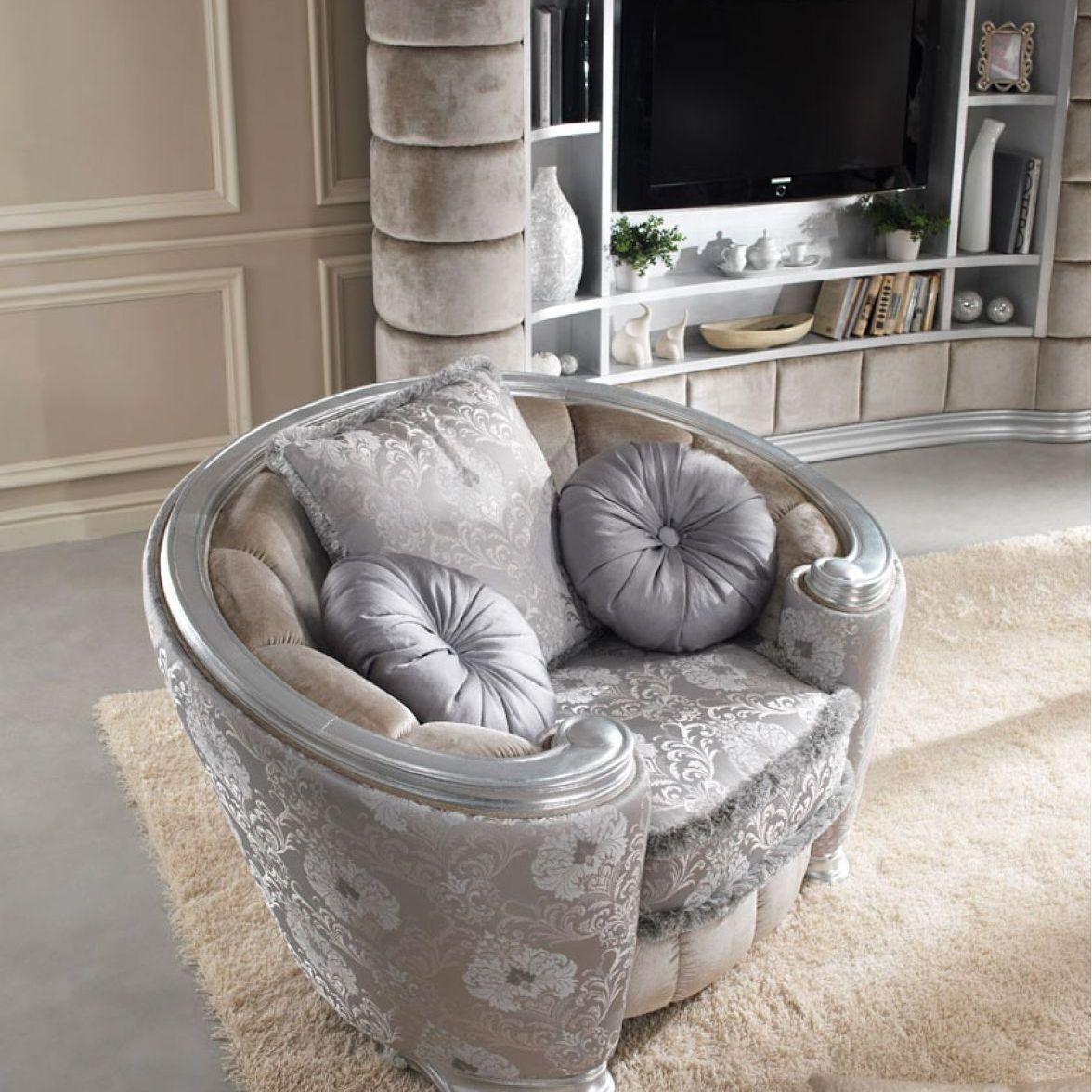 Кресло Glamour