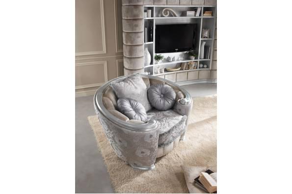 Glamour armchair  фото цена