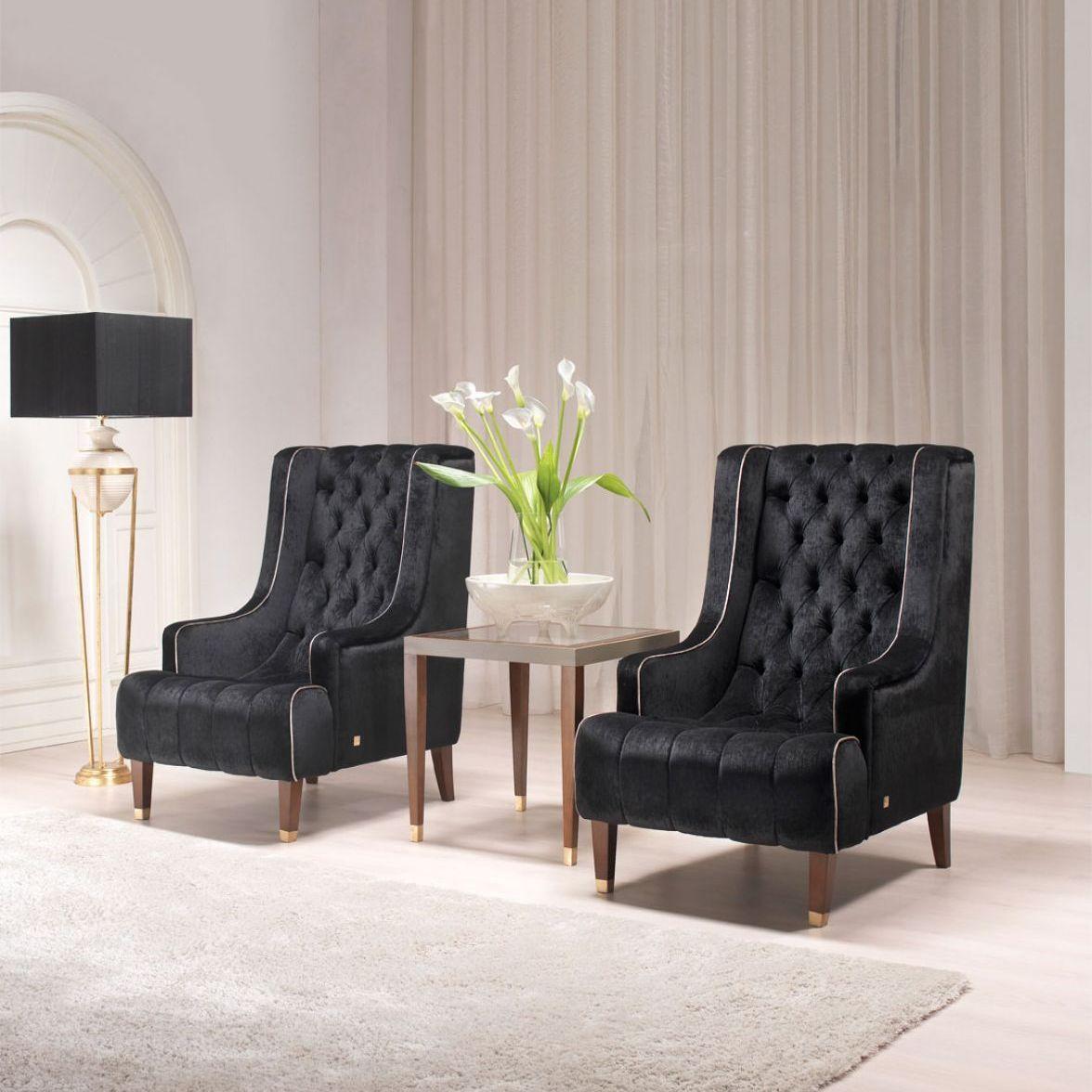 Brigitte Joan armchair фото цена