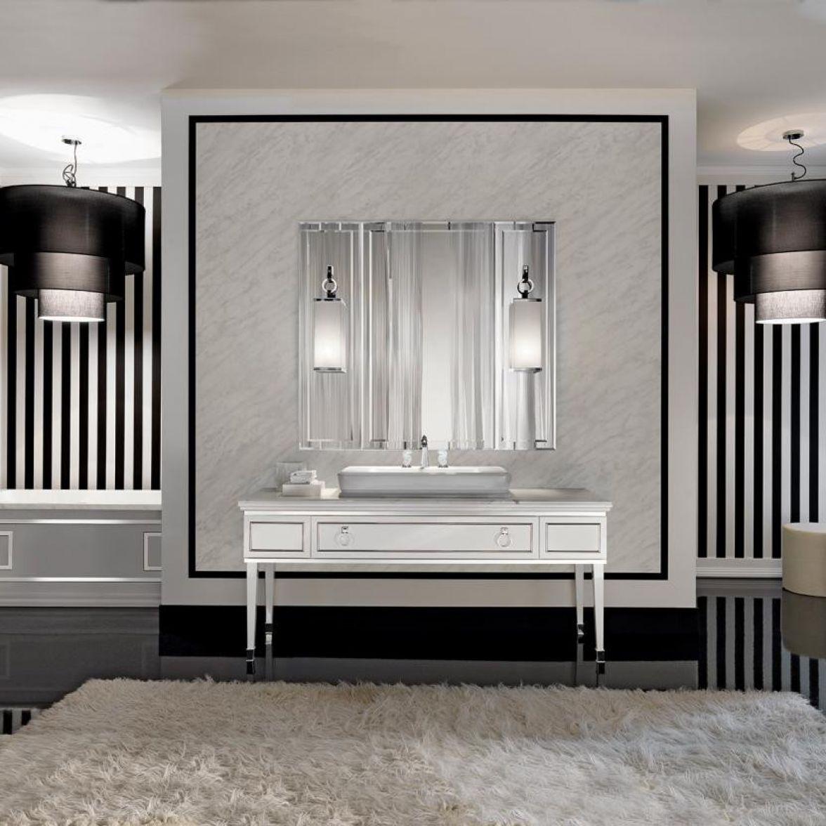 Lutetia Luxury Bathroom collection
