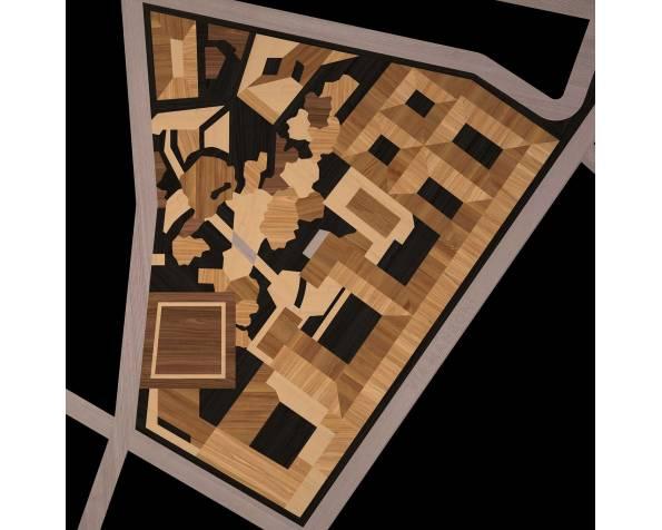 PROGETTO 50 Wine tower  фото