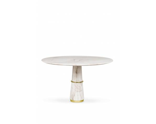 Agra Dining table фото