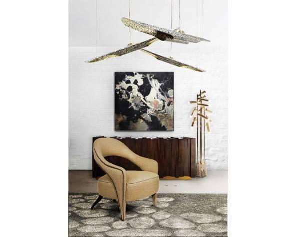 Cypres Floor lamp