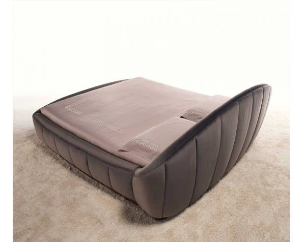 Cocoon bed