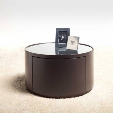 Cocoon night table