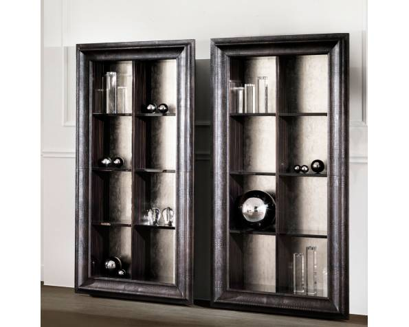 Contrast  bookcase фото