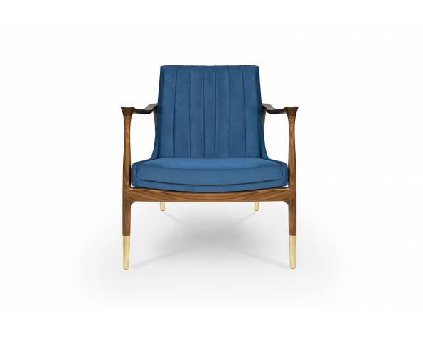 Hudson armchair