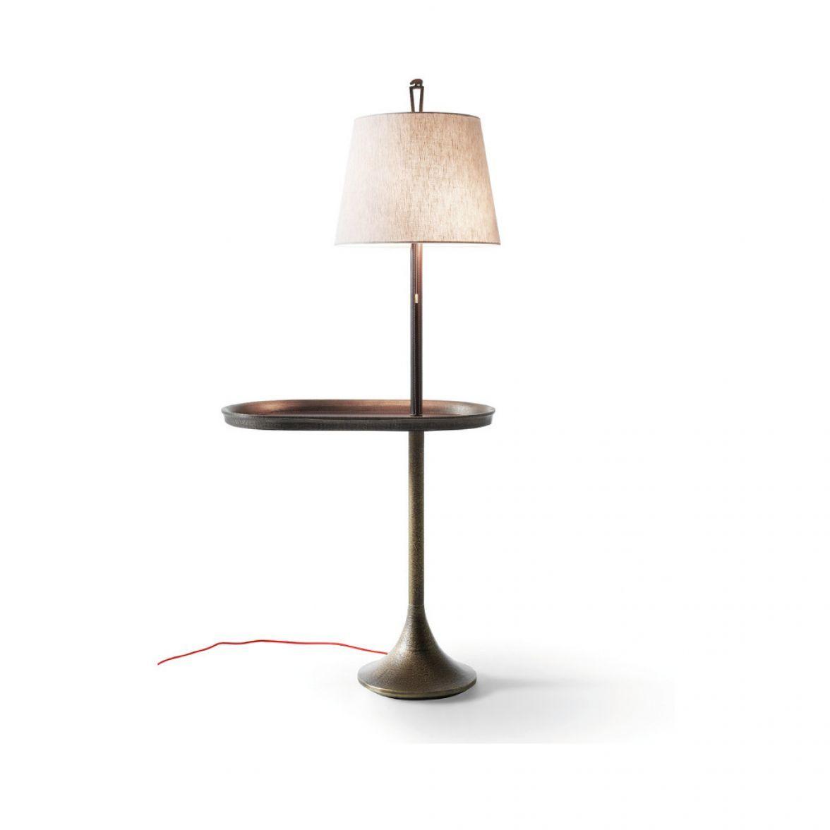 Напольная лампа Carol фото цена