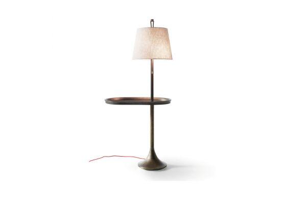 Carol floor lamp  фото цена