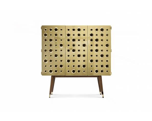 Monocles Cabinet