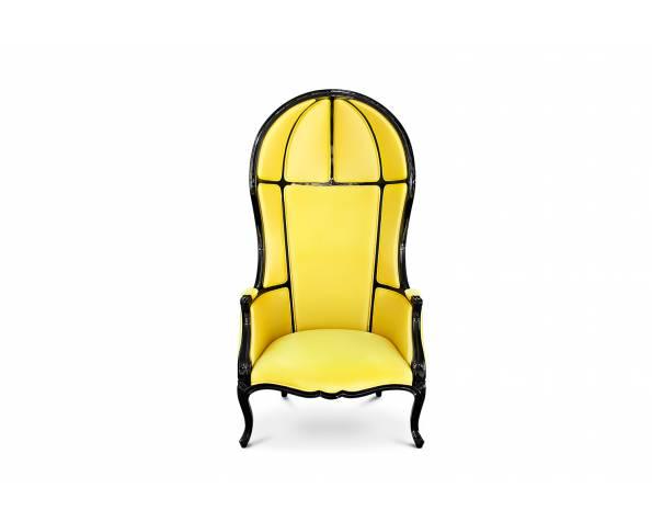 Namib armchair