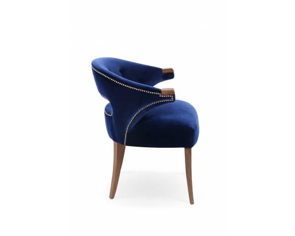 Nanook dining chair