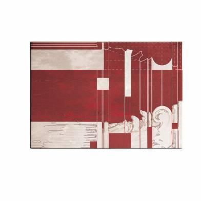 Bassorilieve carpet  фото цена
