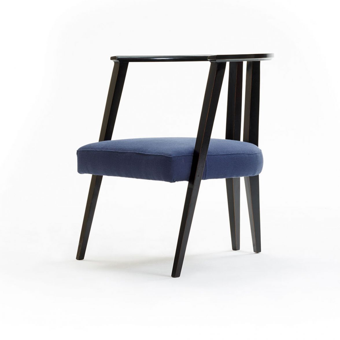 Decori armchair