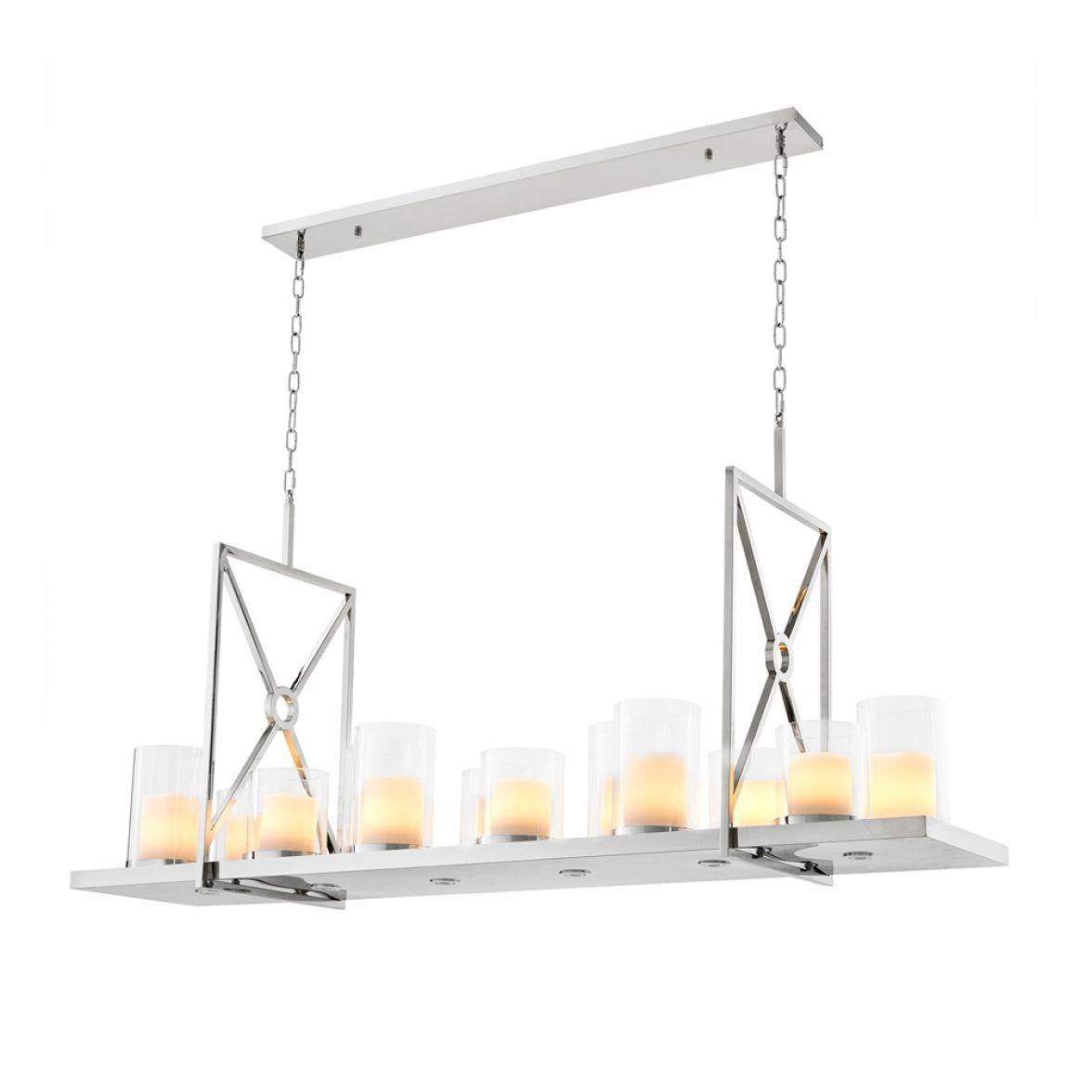 Summit chandelier