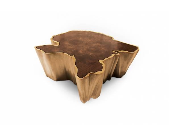 Журнальный столик Sequoia фото