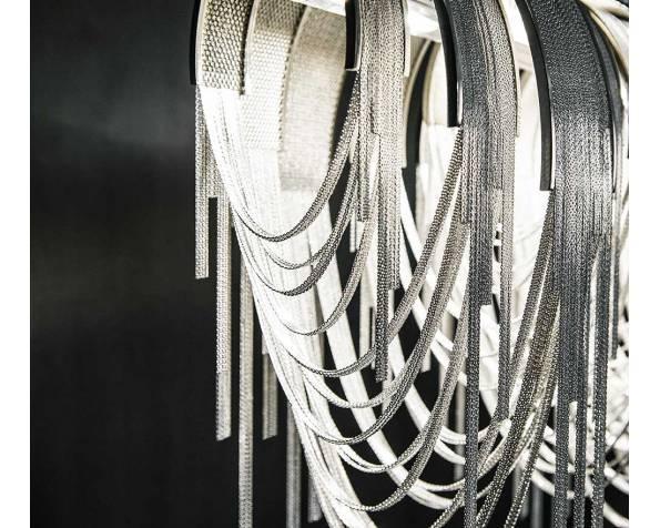 Подвесной светильник Volver фото