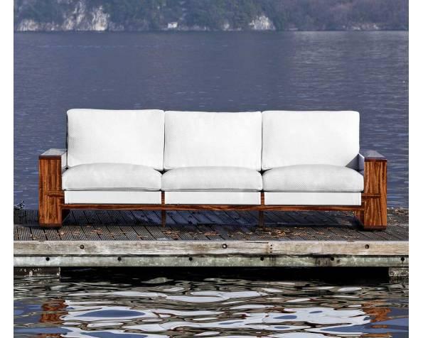 Bellagio sofa shipwright фото