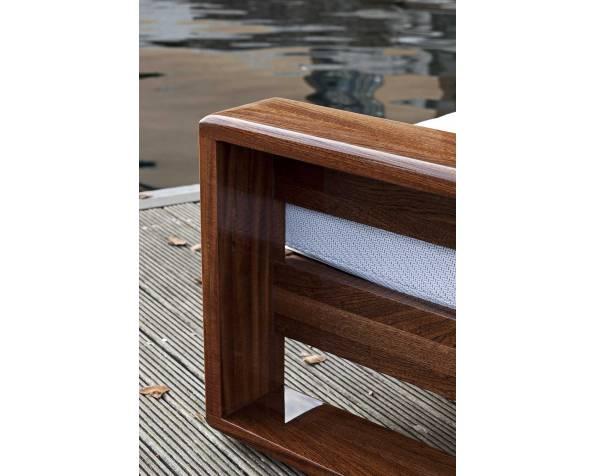 Bellagio armchair shipwright фото