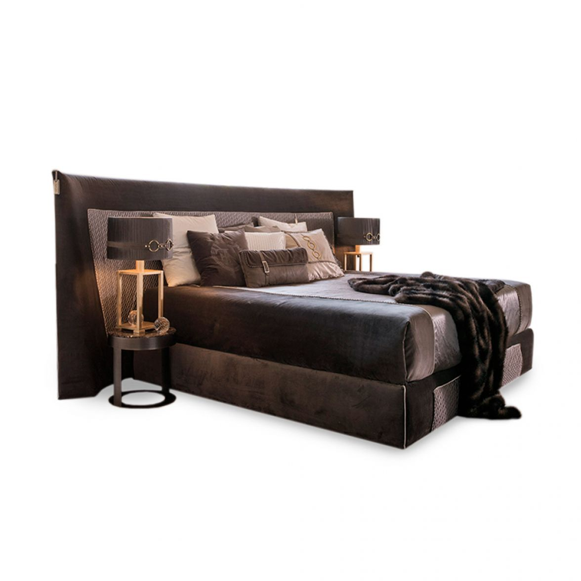 Duse bed