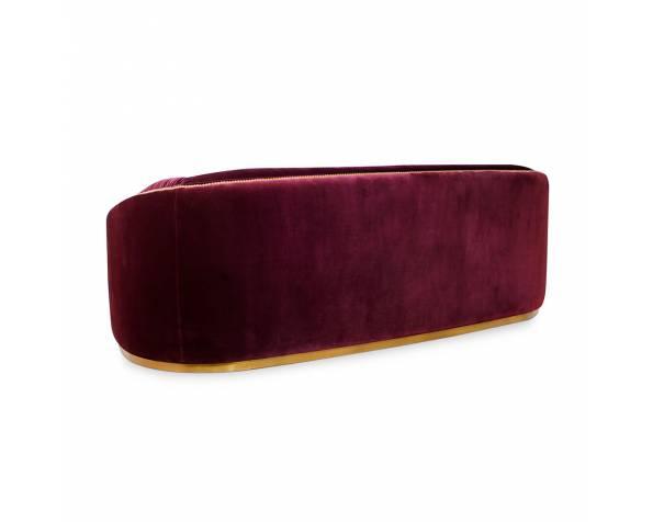 Wales 2 seat sofa