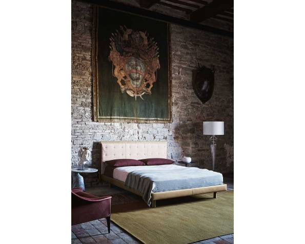 Кровать GranTorino Coupe фото