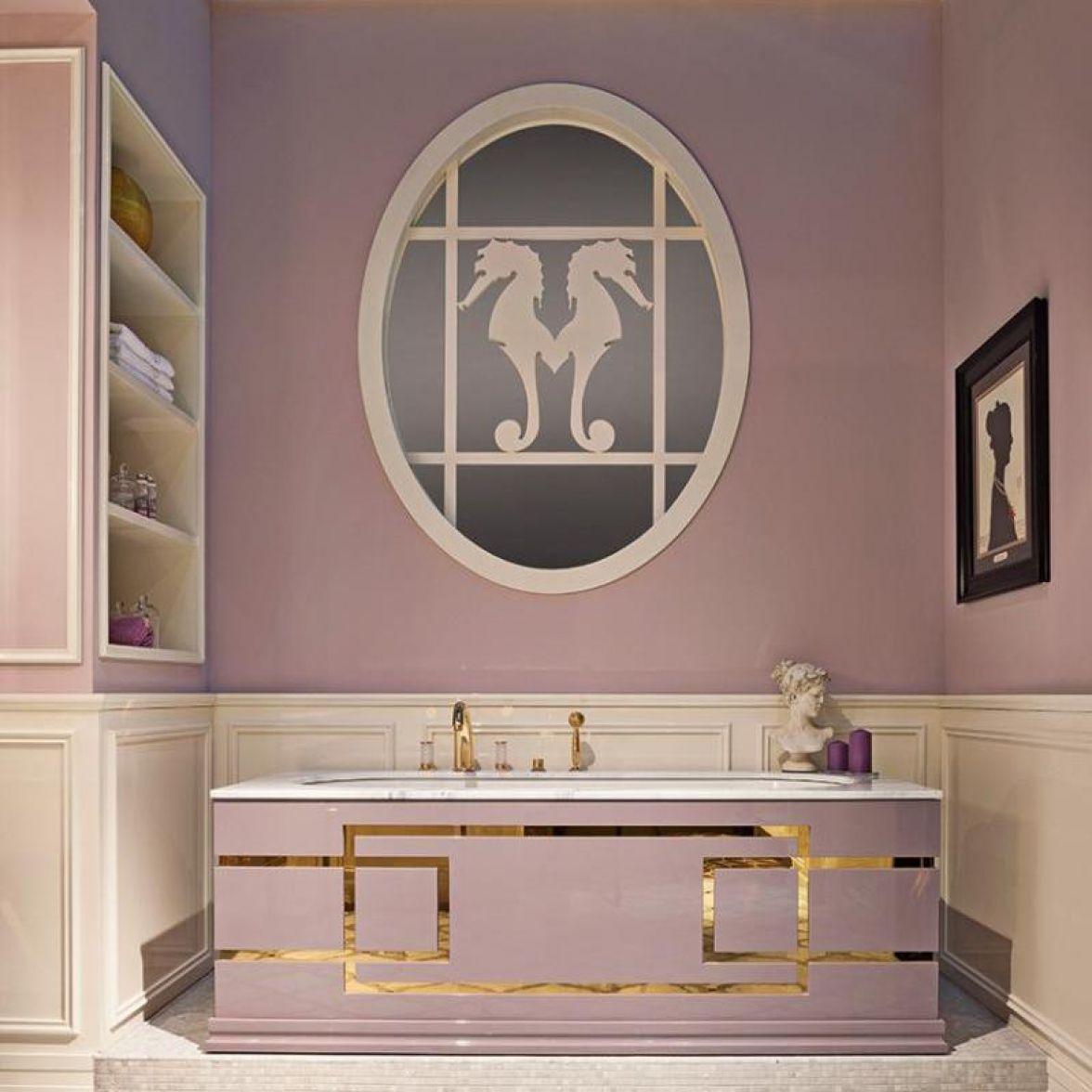 Aurelie bathtub