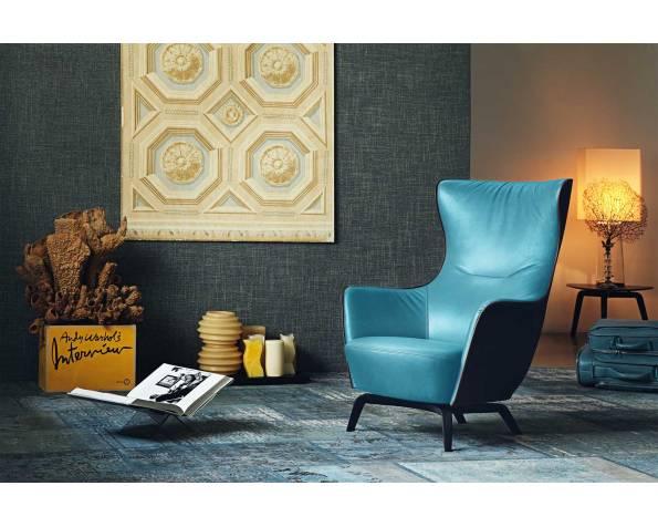 Mamy Blue armchair фото