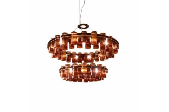 Serse chandelier  фото цена