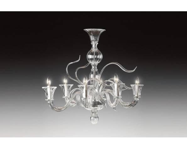 Vento chandelier