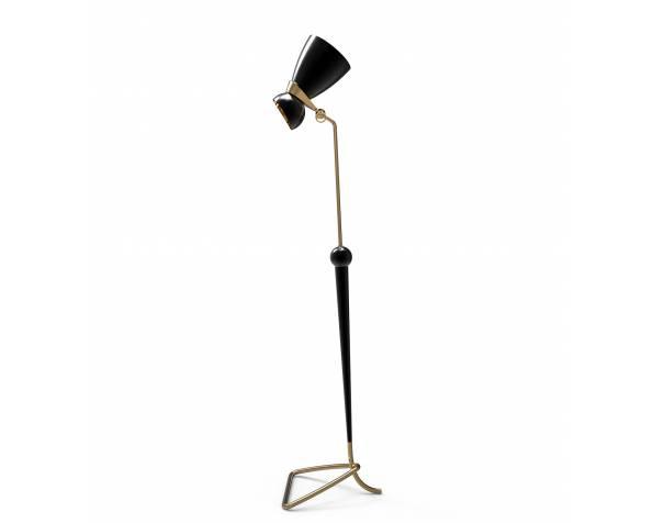 Amy floor lamp