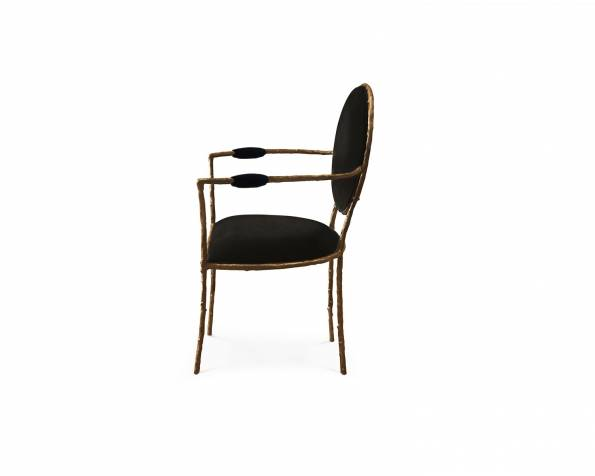 Enchanted II dining chair