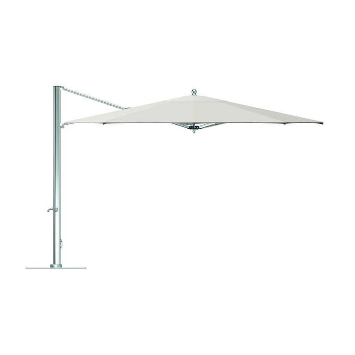 Single Cantilever master Max umbrella фото цена