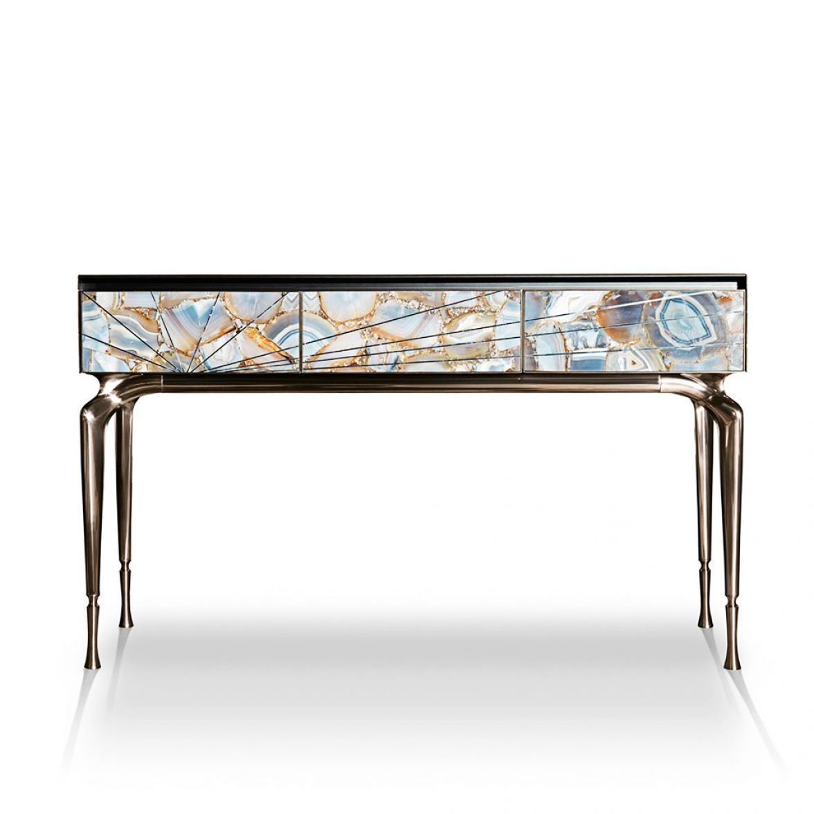 Aurora console table фото цена