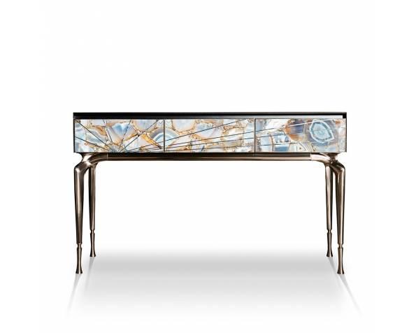 Aurora console table фото