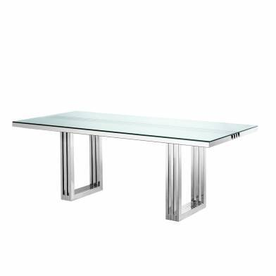 Garibaldi dining table