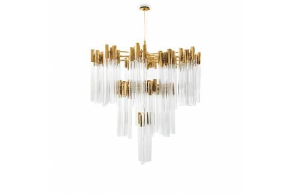 Burj chandelier  фото цена
