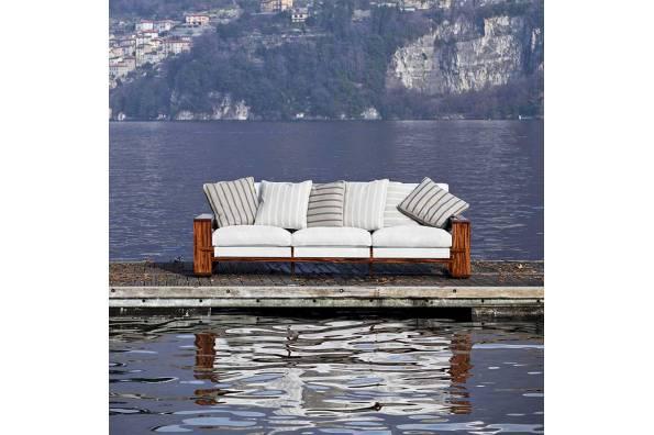 Bellagio sofa shipwright  фото цена