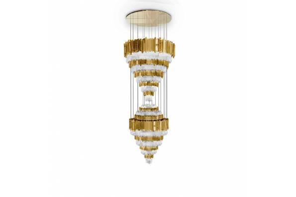 Empire XL chandelier  фото цена