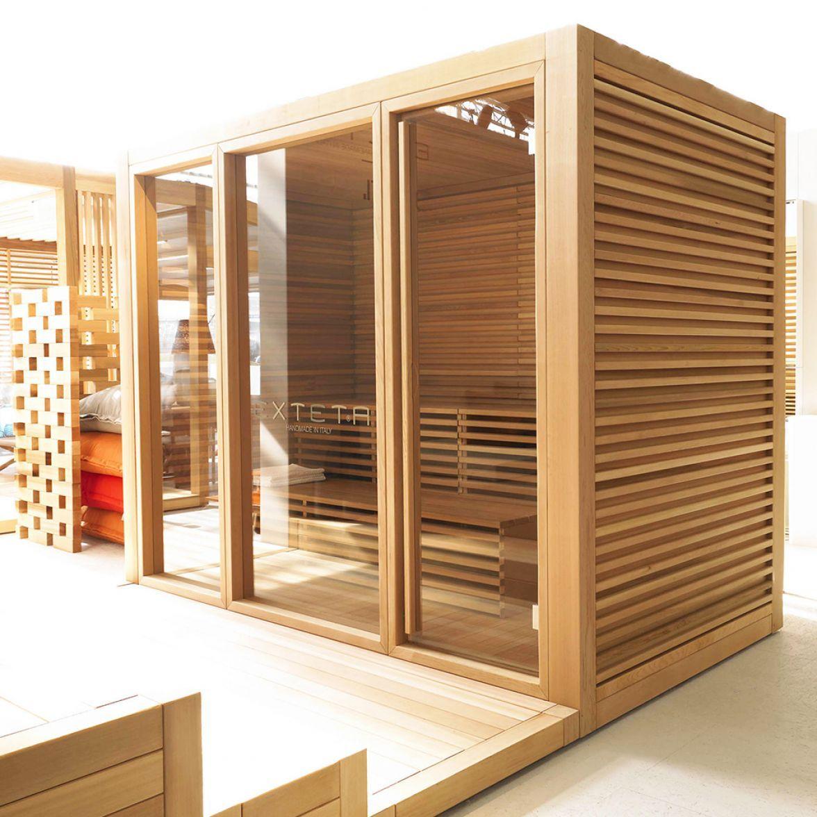 Zen Sauna