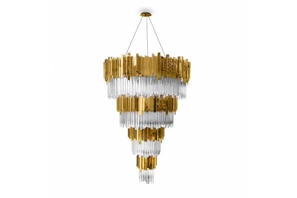 Empire chandelier  фото цена