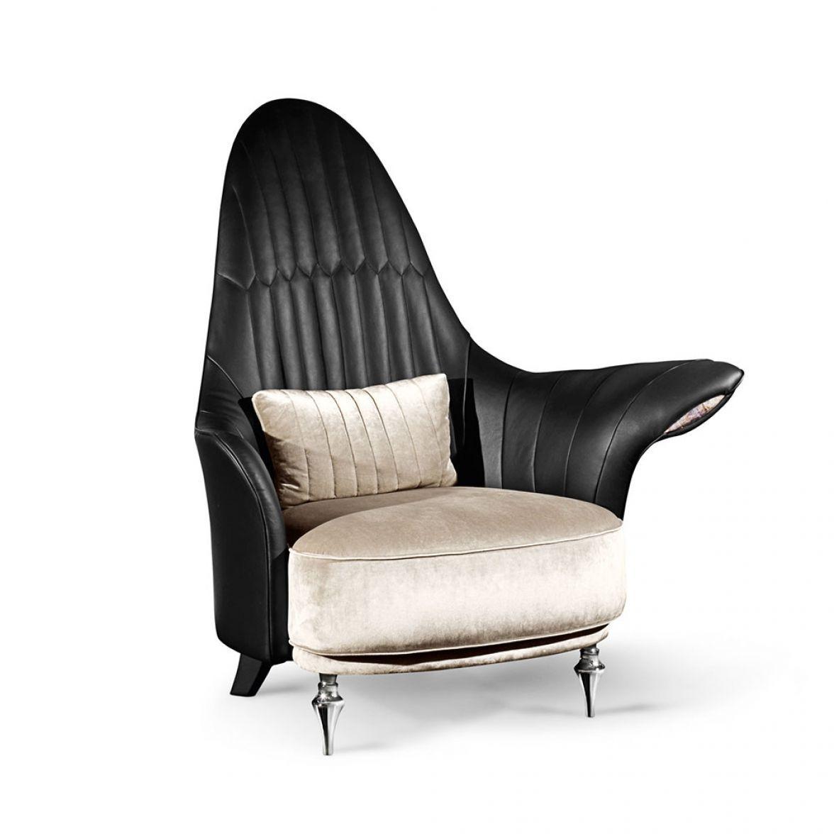 Wunjo armchair фото цена